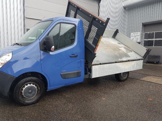 verkauft opel movano 3 seiten kipper gebraucht 2012 km in mannheim. Black Bedroom Furniture Sets. Home Design Ideas