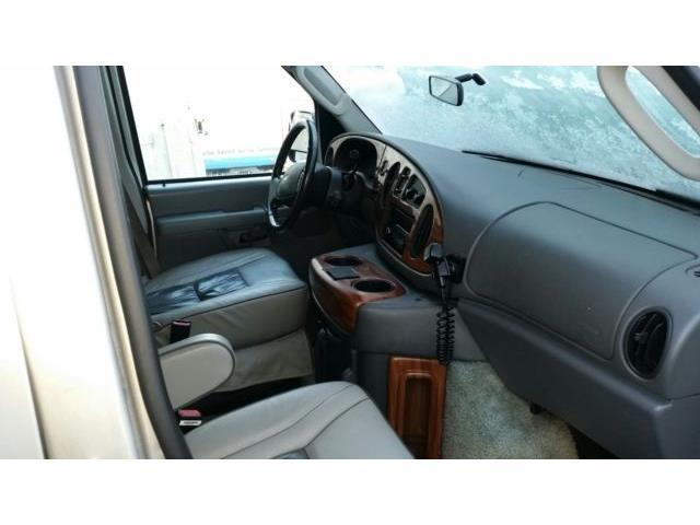 econoline gebrauchte ford econoline kaufen 32 g nstige. Black Bedroom Furniture Sets. Home Design Ideas