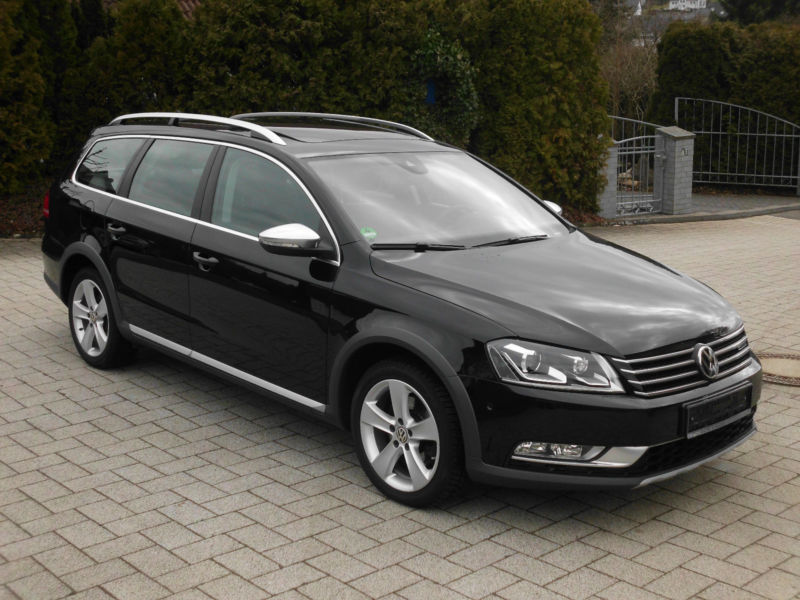 verkauft vw passat alltrack 4motion pa gebraucht 2013. Black Bedroom Furniture Sets. Home Design Ideas