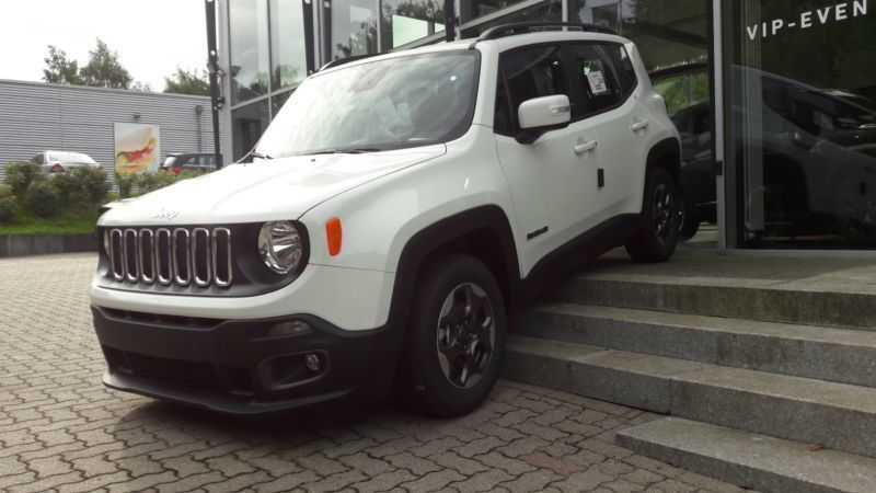 verkauft jeep renegade 1 6 e torq long gebraucht 2016 3. Black Bedroom Furniture Sets. Home Design Ideas