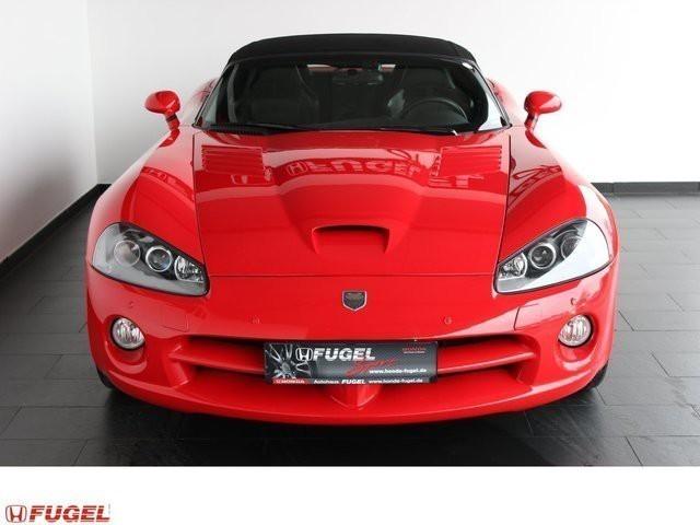 viper gebrauchte dodge viper kaufen 26 g nstige autos zum verkauf. Black Bedroom Furniture Sets. Home Design Ideas