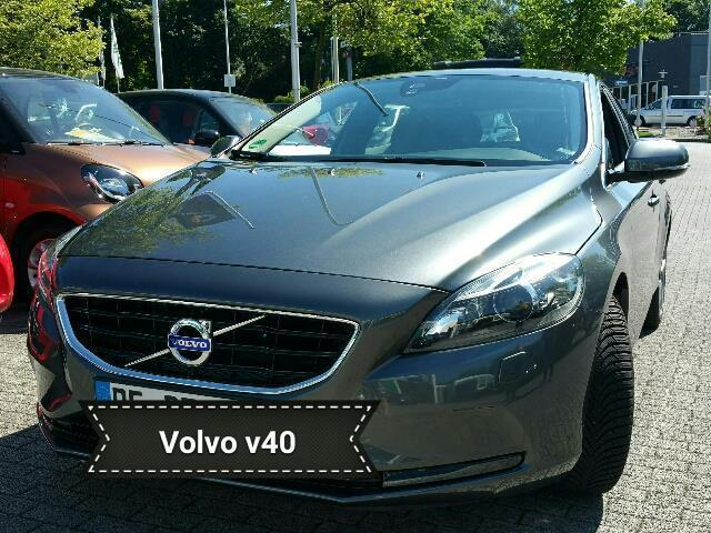verkauft volvo v40 geartronic momentum gebraucht 2012 km in recklinghausen. Black Bedroom Furniture Sets. Home Design Ideas