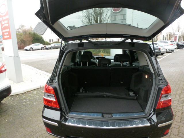 verkauft mercedes glk350 cdi 4matic na gebraucht 2009 km in kiel. Black Bedroom Furniture Sets. Home Design Ideas
