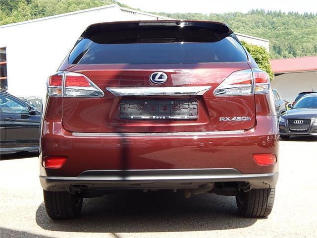verkauft lexus rx450h rx 450h hybrid gebraucht 2013 km in albstadt. Black Bedroom Furniture Sets. Home Design Ideas