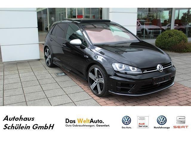 verkauft vw golf vii r 2 0 tsi bmt dsg gebraucht 2015 km in schopfloch. Black Bedroom Furniture Sets. Home Design Ideas