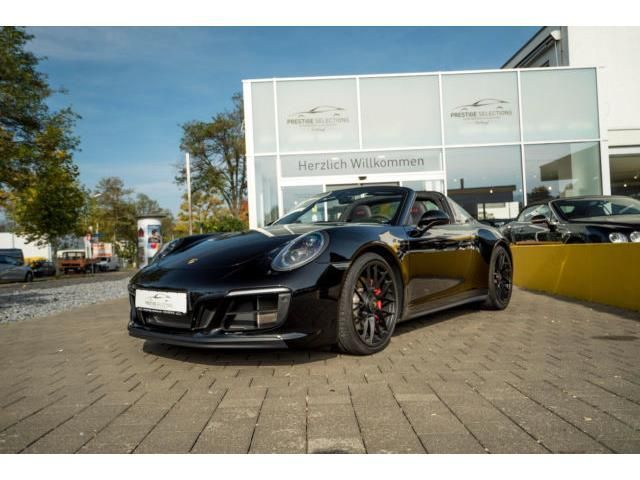 Gebraucht 2017 Porsche 911 Targa 4 3 0 Benzin 139 900 79111