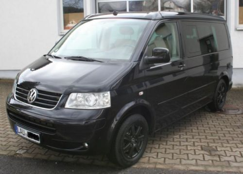 verkauft vw california t5comfortline b gebraucht 2009. Black Bedroom Furniture Sets. Home Design Ideas