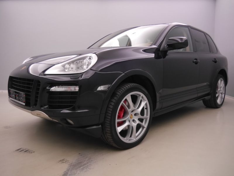 verkauft porsche cayenne gts gebraucht 2009 km. Black Bedroom Furniture Sets. Home Design Ideas