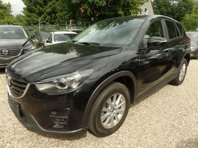 verkauft mazda cx 5 exclusive line awd gebraucht 2015. Black Bedroom Furniture Sets. Home Design Ideas