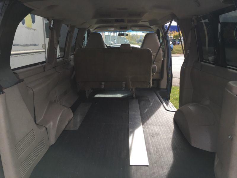 41 gebrauchte chevrolet express chevrolet express gebrauchtwagen. Black Bedroom Furniture Sets. Home Design Ideas