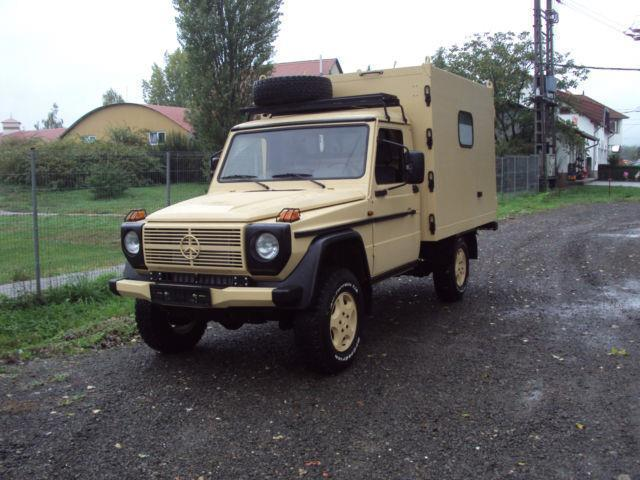 verkauft mercedes g250 wolf krankenwag gebraucht 1994. Black Bedroom Furniture Sets. Home Design Ideas