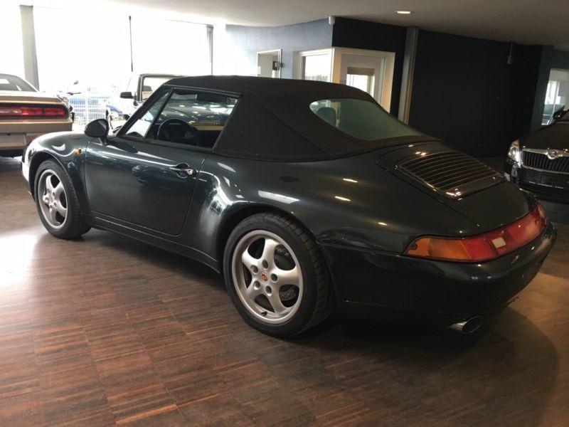 670 gebrauchte porsche 911 carrera cabriolet porsche 911 carrera cabriolet gebrauchtwagen. Black Bedroom Furniture Sets. Home Design Ideas