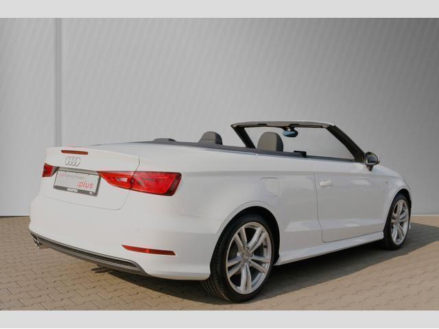 verkauft audi a3 cabriolet 1 4 tfsi co gebraucht 2016 km in meckenheim bonn. Black Bedroom Furniture Sets. Home Design Ideas