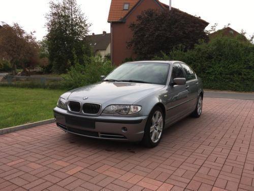 BMW 330 i e46