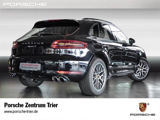 verkauft porsche macan s pdk panorama gebraucht 2016 km in hassfurt. Black Bedroom Furniture Sets. Home Design Ideas
