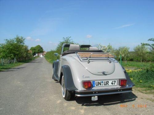 verkauft citro n 2cv hofmann cabriolet gebraucht 1987 km in fr ndenberg ruhr. Black Bedroom Furniture Sets. Home Design Ideas