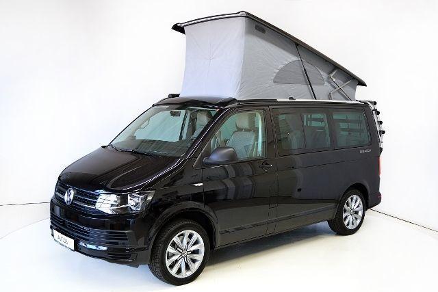 Verkauft Vw California T5 Multivanbeac Gebraucht 2015