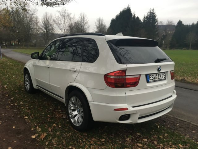 verkauft bmw x5 xdrive35d m sportpake gebraucht 2008. Black Bedroom Furniture Sets. Home Design Ideas