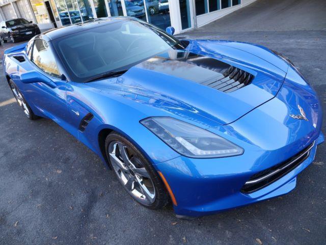 verkauft corvette c7 coupe geigercars gebraucht 2014 27. Black Bedroom Furniture Sets. Home Design Ideas