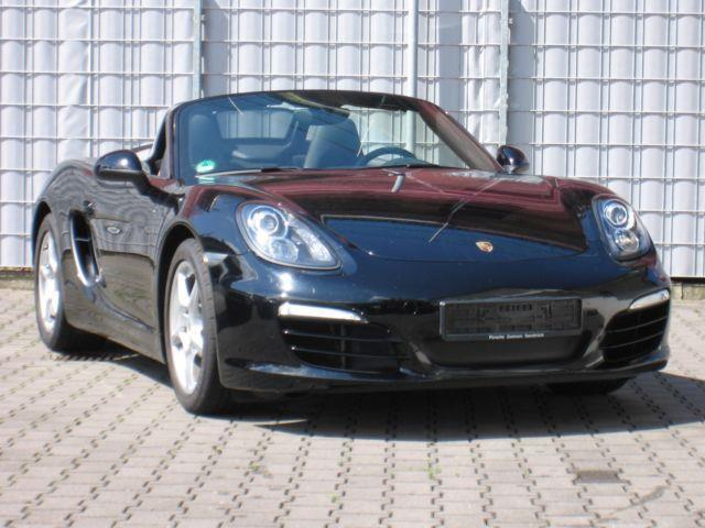 verkauft porsche boxster 981 pdk winds gebraucht 2013 km in dortmund. Black Bedroom Furniture Sets. Home Design Ideas
