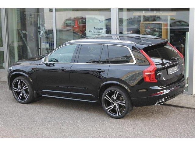 verkauft volvo xc90 d5 awd geartr r d gebraucht 2015 km in ettlingen. Black Bedroom Furniture Sets. Home Design Ideas