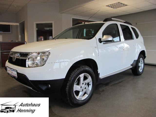verkauft dacia duster dci 90 fap 4x2 a gebraucht 2011 km in neuruppin. Black Bedroom Furniture Sets. Home Design Ideas