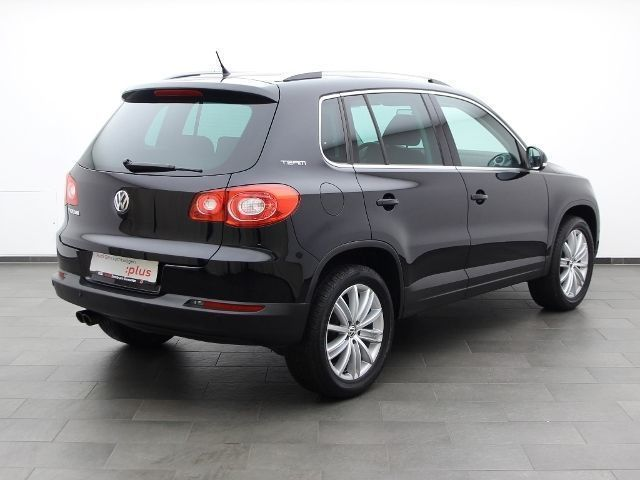 verkauft vw tiguan 2 0 tsi 4motion dsg gebraucht 2010 km in meppen. Black Bedroom Furniture Sets. Home Design Ideas