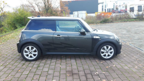 verkauft mini cooper sd gebraucht 2012 km in waiblingen neustadt. Black Bedroom Furniture Sets. Home Design Ideas