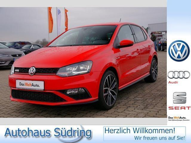 verkauft vw polo 1 8 gti navi gebraucht 2016 km in nienburg. Black Bedroom Furniture Sets. Home Design Ideas
