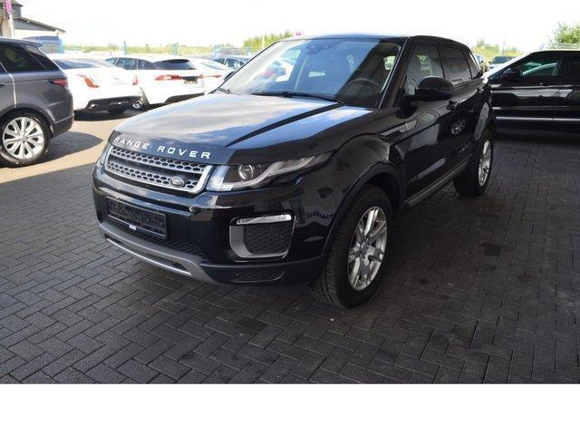 verkauft land rover range rover evoque gebraucht 2016 km in paderborn. Black Bedroom Furniture Sets. Home Design Ideas