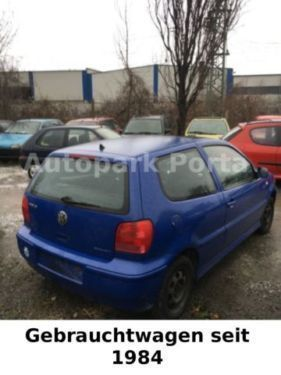 verkauft vw polo lim edition t v euro gebraucht 2000 km in porta westfalica. Black Bedroom Furniture Sets. Home Design Ideas