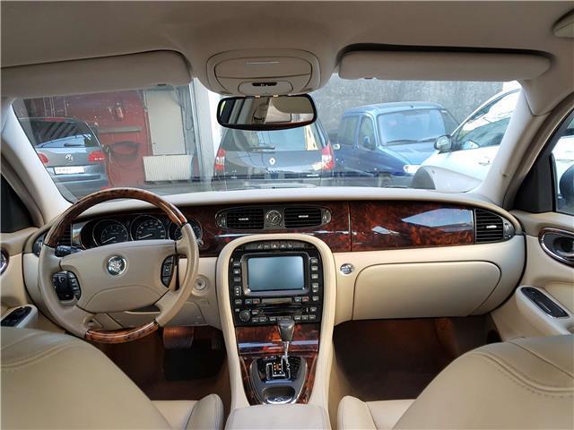 65 gebrauchte jaguar xjr jaguar xjr gebrauchtwagen autouncle. Black Bedroom Furniture Sets. Home Design Ideas