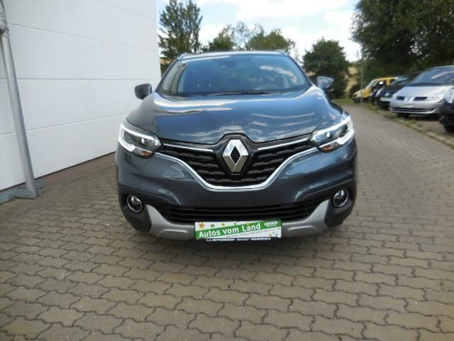 verkauft renault kadjar x mode dci 130 gebraucht 2015 6. Black Bedroom Furniture Sets. Home Design Ideas