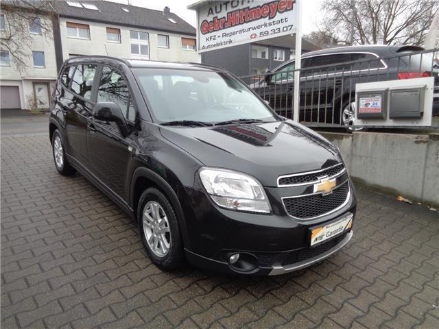 verkauft chevrolet orlando 2 0 td ltz gebraucht 2012 km in tiefenbach. Black Bedroom Furniture Sets. Home Design Ideas
