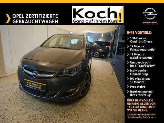 verkauft opel astra 2 0 cdti innovation gebraucht 2013 km in itzehoe. Black Bedroom Furniture Sets. Home Design Ideas
