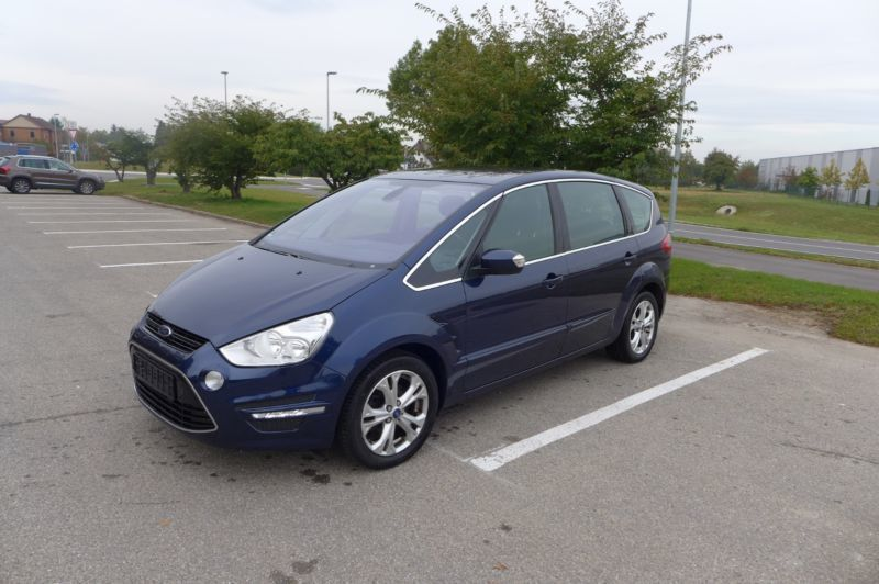 gebraucht 2 0 tdci titanium navi winter paket ahk abnehmbar ford s max 2012 km in. Black Bedroom Furniture Sets. Home Design Ideas