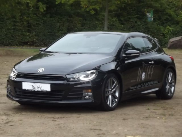 verkauft vw scirocco sport 2 0 tsi par gebraucht 2015 km in dorsten. Black Bedroom Furniture Sets. Home Design Ideas