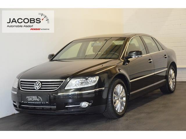 verkauft vw phaeton 3 0 tdi 4motion gebraucht 2010 71. Black Bedroom Furniture Sets. Home Design Ideas