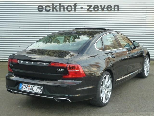 verkauft volvo s90 t6 320 ps inscrip gebraucht 2016 km in zeven. Black Bedroom Furniture Sets. Home Design Ideas