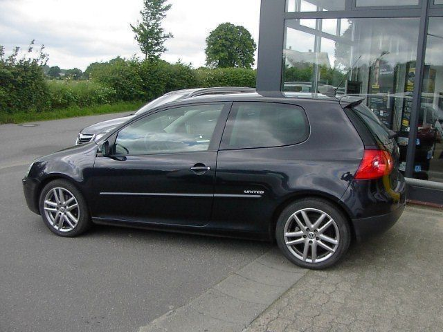 verkauft vw golf v 2 0 tdi gt sport gebraucht 2008 km in sankelmark. Black Bedroom Furniture Sets. Home Design Ideas