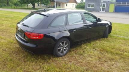 Verkauft Audi A4 Bj 2008 Gebraucht 2008 189000 Km In Oberndorf Am