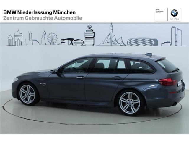 verkauft bmw 530 d touring sportpaket gebraucht 2015 km in m nchen fr ttmaning. Black Bedroom Furniture Sets. Home Design Ideas