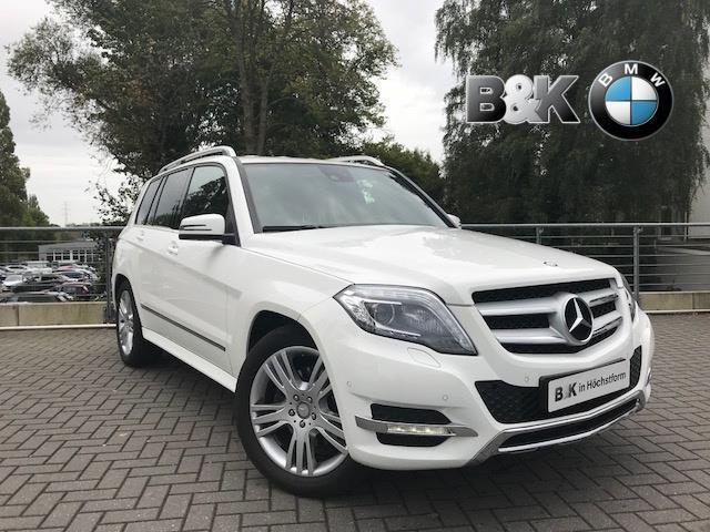 verkauft mercedes glk220 glk 220 cdi b gebraucht 2014 km in hamburg. Black Bedroom Furniture Sets. Home Design Ideas