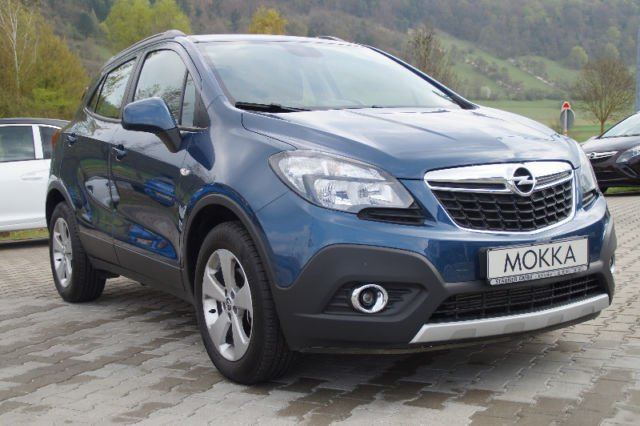 verkauft opel mokka 1 7 cdti s s navi gebraucht 2015 km in kelheim. Black Bedroom Furniture Sets. Home Design Ideas