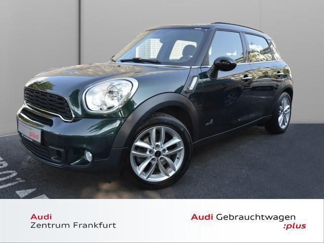 verkauft mini cooper sd countryman nav gebraucht 2013 km in frankfurt am main. Black Bedroom Furniture Sets. Home Design Ideas