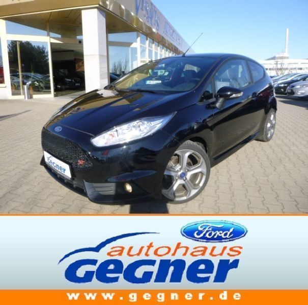 verkauft ford fiesta 1 6 ecoboost st t gebraucht 2016 km in eilenburg. Black Bedroom Furniture Sets. Home Design Ideas