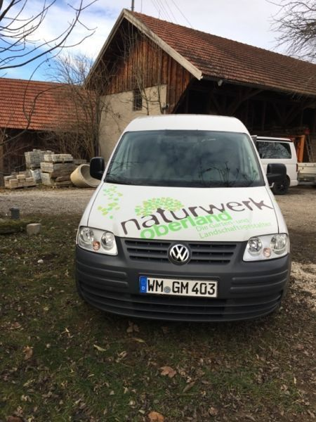verkauft vw caddy ex post gebraucht 2005 km in ingolstadt. Black Bedroom Furniture Sets. Home Design Ideas