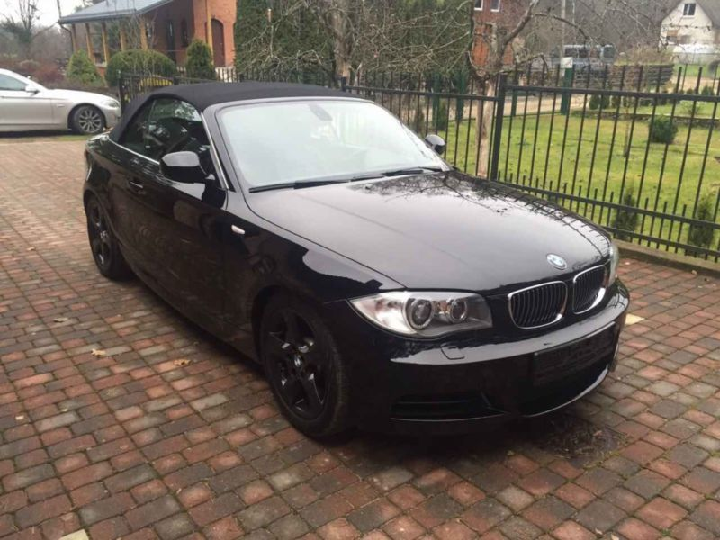 59 gebrauchte bmw 135 cabriolet bmw 135 cabriolet gebrauchtwagen. Black Bedroom Furniture Sets. Home Design Ideas
