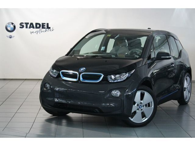 verkauft bmw i3 range extender gebraucht 2015 km in flensburg. Black Bedroom Furniture Sets. Home Design Ideas