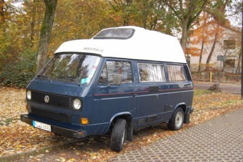 verkauft vw t3 vwbus bulli gebraucht 1990 km in sollstedt. Black Bedroom Furniture Sets. Home Design Ideas